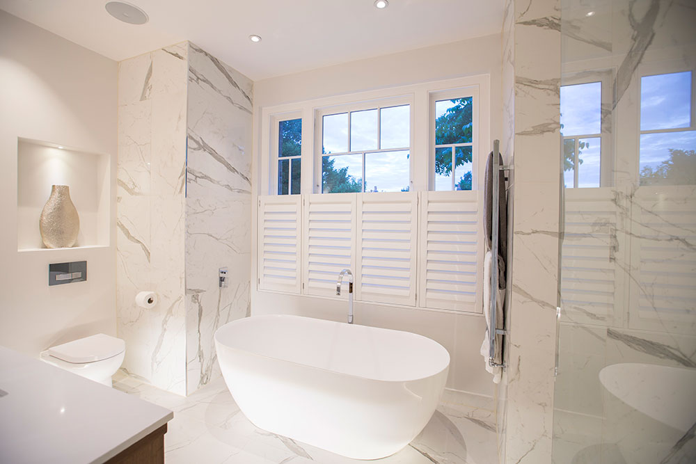 Free Bathroom Design Offer